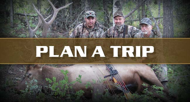 Sierra Blanca Outfitters Rates & Packages