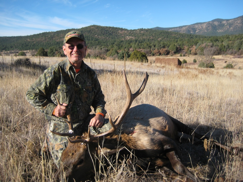 Sierra blanca outfitters elk hunting photo 52 for New mexico fishing license