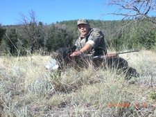 2009 New Mexico Bear Hunt