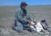 Sierra Blanca Outfitters photo gallery.
